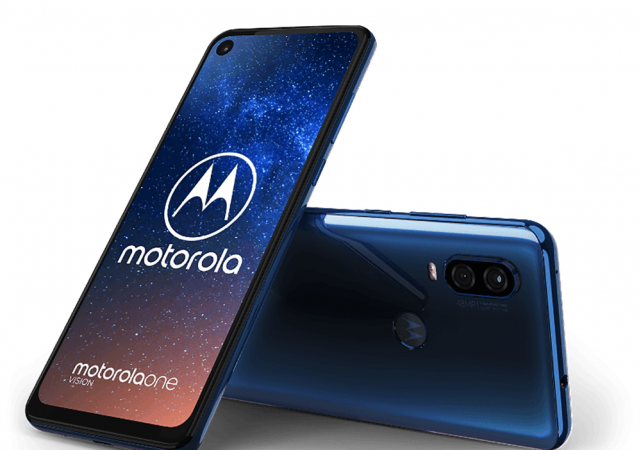 Motorola One Vision Plus spotted on Geekbench with Snapdragon 665 SoC and 4GB RAM