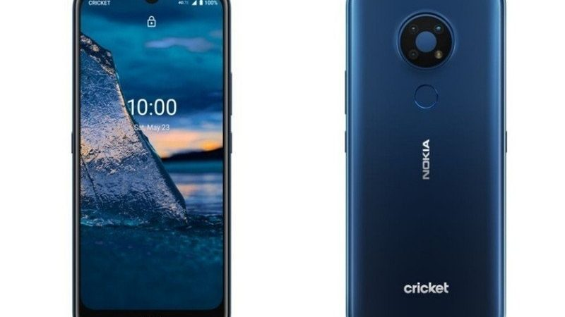 Nokia launches three new dirt-cheap Android phones in the U.S.