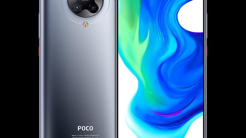 Where to buy the POCO F2 Pro