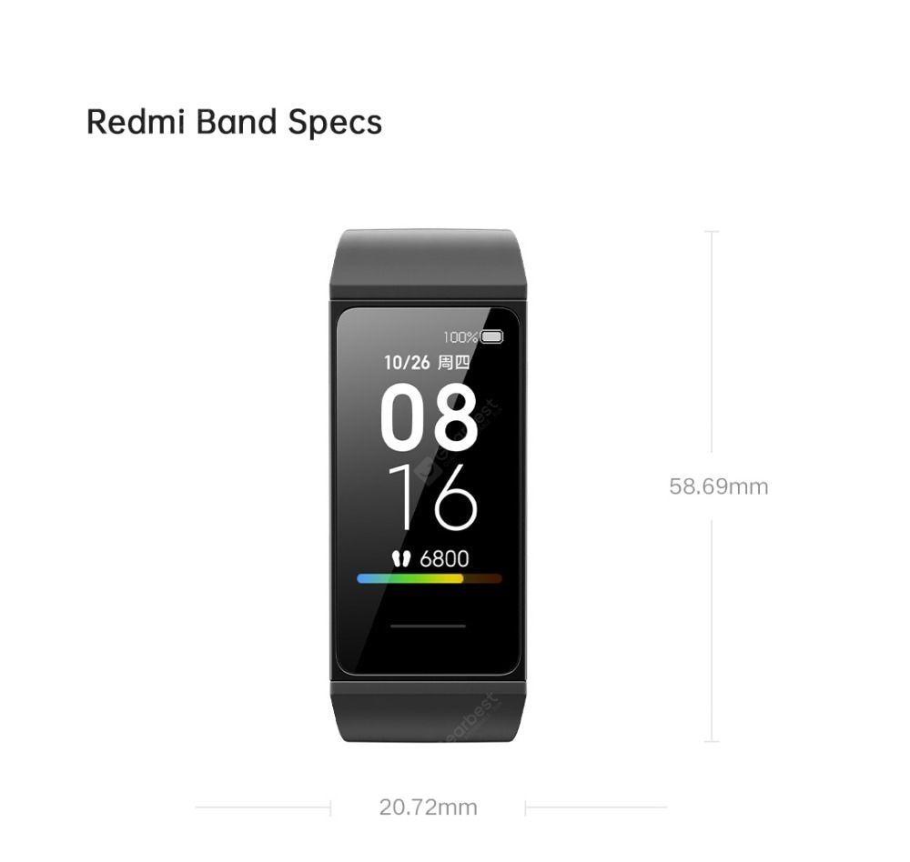 Xiaomi Redmi Band Deals: Cheapest Prices