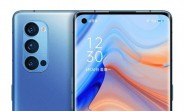 Oppo Reno4 Pro spotted in NCC, nearing global launch