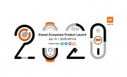 Watch the Xiaomi Ecosystem Product Launch here
