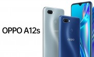 Oppo A12s announced: Helio P35 SoC, 6.2″ display, and dual camera