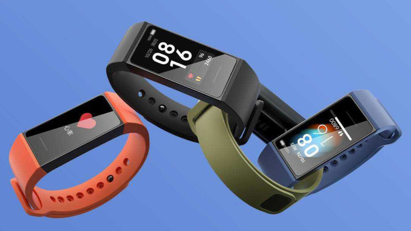 Xiaomi Redmi Band Deals: Cheapest Prices