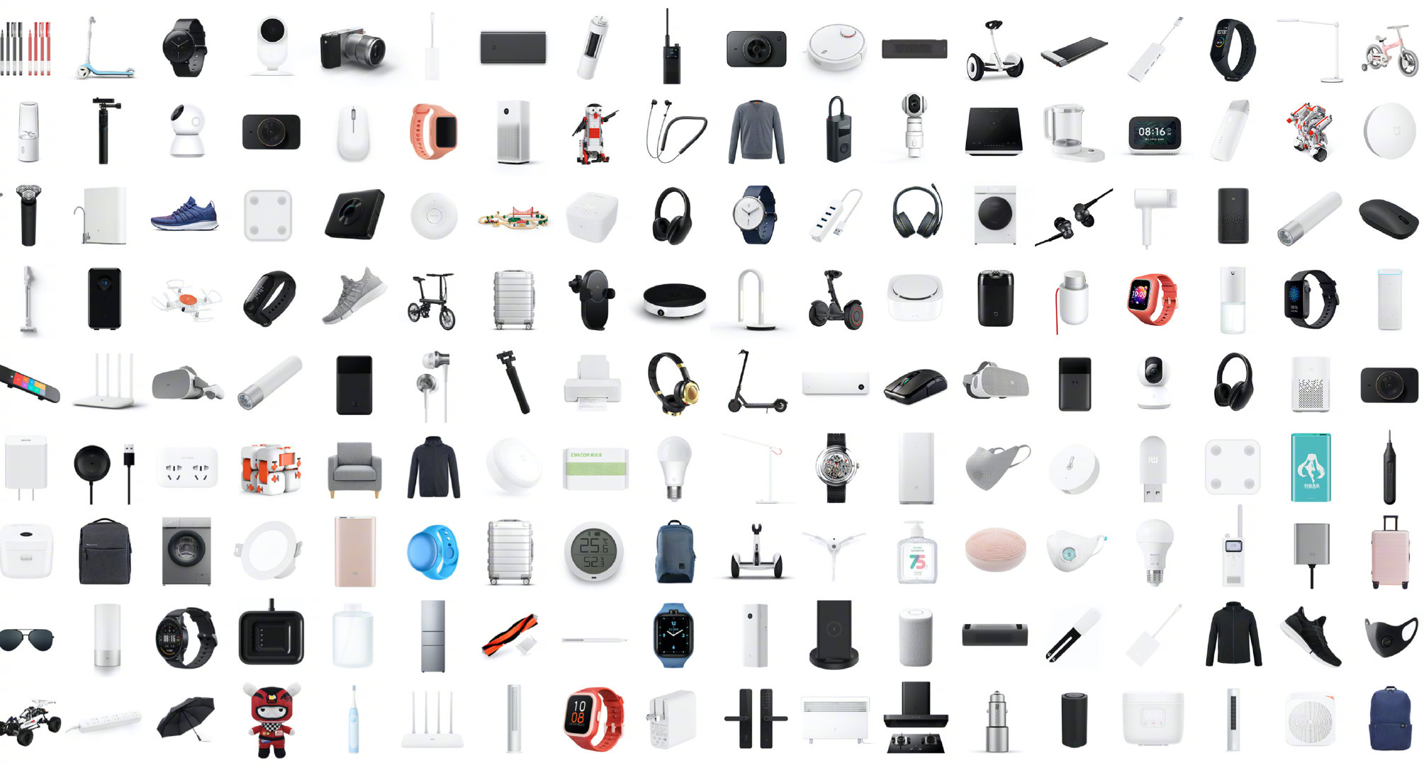 Here are the Best Xiaomi Products for a Smart Home