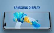 Samsung Display acquires license to trade with Huawei, but that may not be enough
