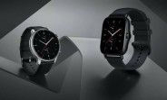 Amazfit GTR 2 and GTS 2 go global, UK and US get them first