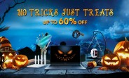 Honor Halloween sale sees laptops, smartwatches discounted