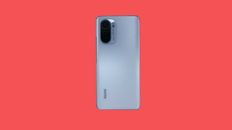 Redmi K40 is likely launching in global markets as the POCO F3
