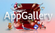 Huawei AppGallery now has over 530 million active users