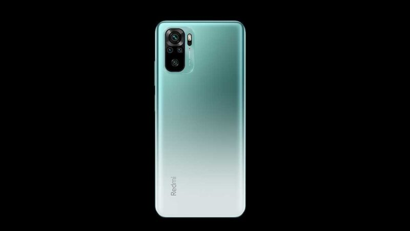Redmi Note 10s Indian variant receives Bluetooth SIG certification, launch soon?