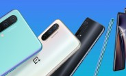 OnePlus Nord CE 5G improves battery, camera and price