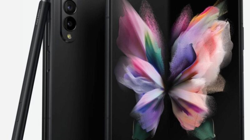 Galaxy Fold 3 and Flip 3 leak so much, Samsung just confirmed the best rumors