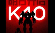 Snapdragon 870 powered Redmi K40 Gaming Edition teased