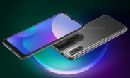 Moto G Pure leak lists 6.5″ AMOLED display, 48 MP main camera and aluminum frame