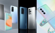 Meizu 18s and 18s Pro arrive with SD 888+ and advanced cameras, 18x tags along with SD 870