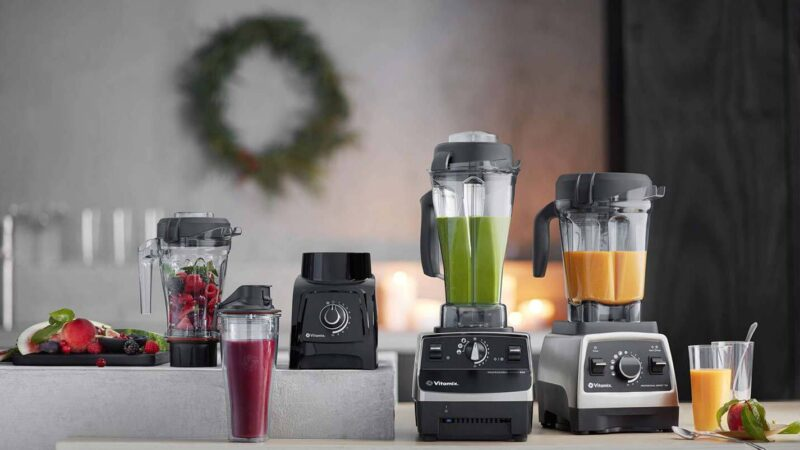 Vitamix is hosting a massive sale that's almost too good to be true