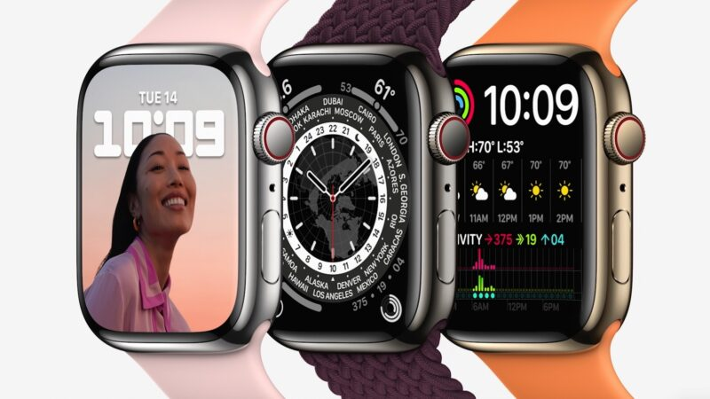 Apple Watch Series 7: All there is to know about Apple's latest watch